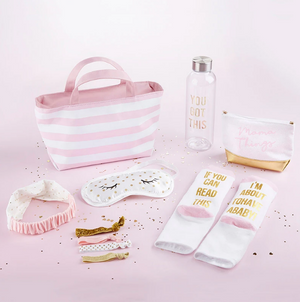Deluxe Labor & Delivery Gift Kit