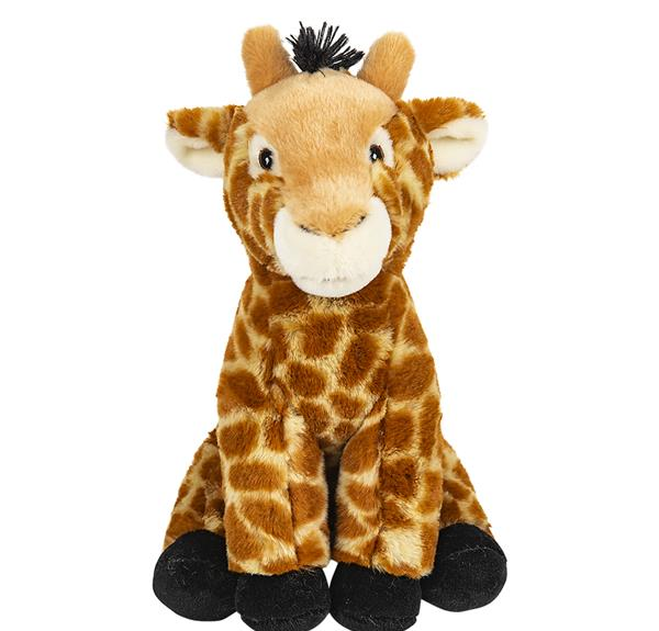 Earth Safe Buddies Giraffe Plush