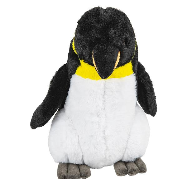 Earth Safe Buddies Penguin Plush