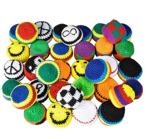 Knit Footbag Ball