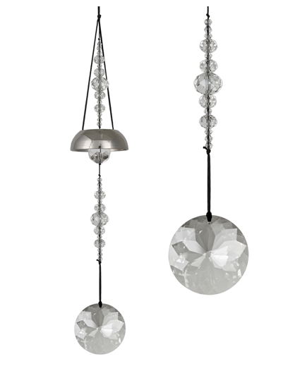 Sparkle Bell Windchime