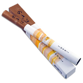 Moss Garden Nokiba Japanese Tradition Incense Sticks by Shoyeido