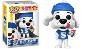 Funko Pop Vinyl Figurine Slush Puppie #106 - Ad Icon