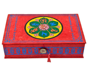 Tibetan Traveling Altar Incense Gift Pack