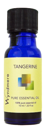 Tangerine ~ 10ml (1/3 oz)