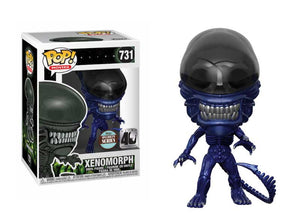 Funko Pop Vinyl Figurine Specialty Series Xenomorph - Alien 40th Anniversary