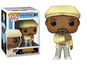 Funko Pop Vinyl Figurine Chubbs #891 - Happy Gilmore