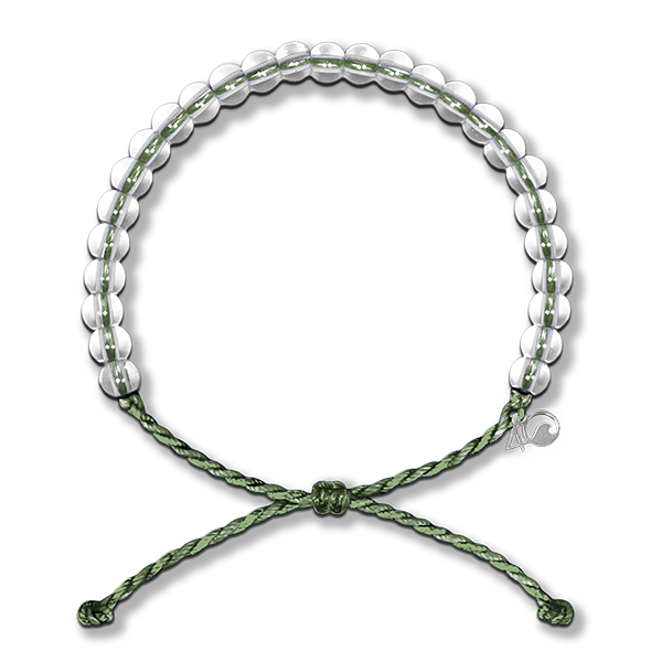 4Ocean Leatherback Turtle Support Bracelet ~ Limited Edition