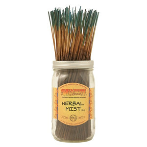"11"" Incense Sticks (mix & match) ~ Wild Berry ""America's Best Incense"""
