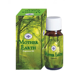 Mother Earth Fragrance Oil ~ Green Tree Fragrance Oil (10 ml)