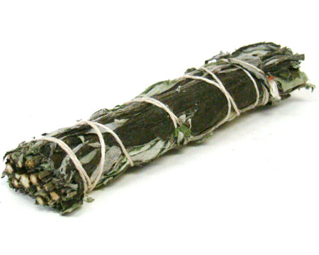 Black Smudge Sage Bundle