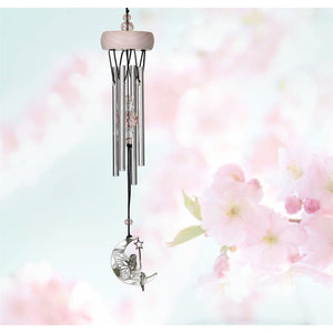 Fairy Fantasy Wind Chime ~ Woodstock Wind Chimes