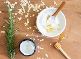 Nourishing Cream Citrus + Honey
