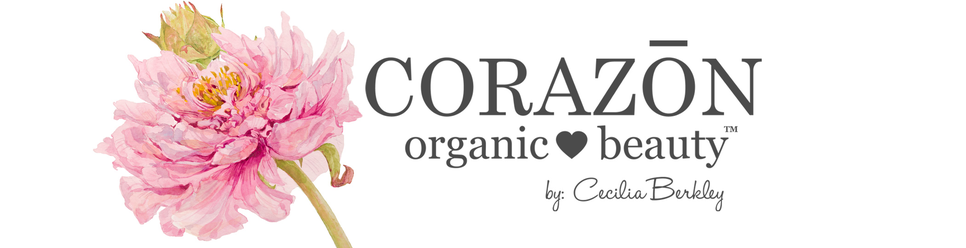 Corazon Organic Beauty