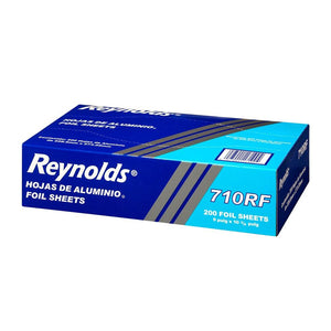 Papel Aluminio Reynolds Flexible 200P - ZK