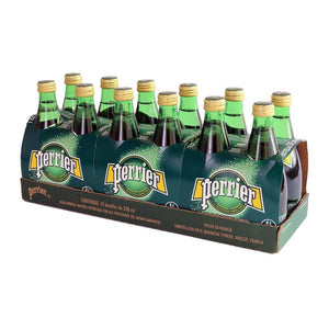 Agua Mineral Perrier 3P/4B/330M - ZK
