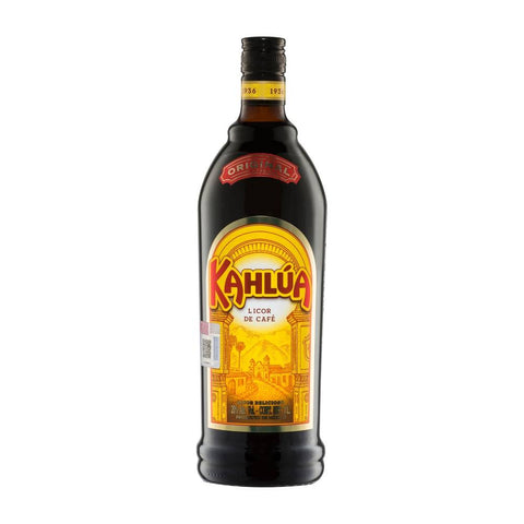Licor de Café Kahlúa Original de 750 ml - Absolut ZK
