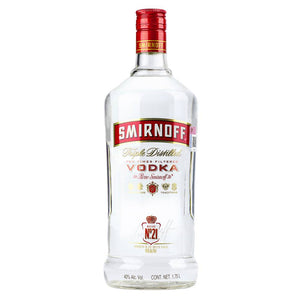 Vodka Smirnoff 1.75L - ZK