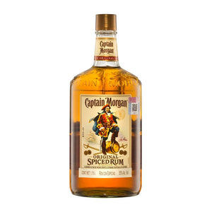 Ron Captain Morgan Especiado 1.75L - ZK