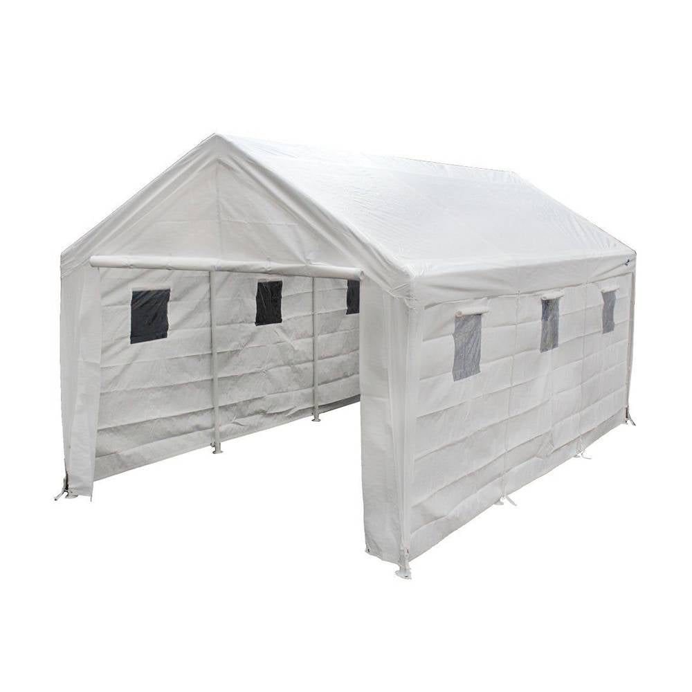 Carpa King Canopy Toldo más Paredes KC1020CS - ZK
