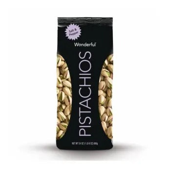 Pistachos Wonderful de 680G  - ZK