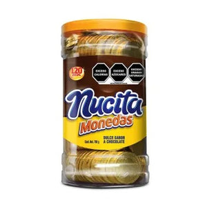 Chocolate Nutresa Monedas Monedas Vitrolero 120P - ZK