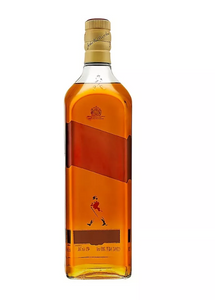 Caja Whisky Jhonnie Walker Red 12P/750M
