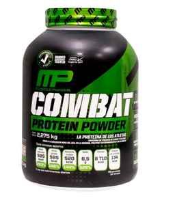 Suplemento Alimenticio Optimum Nutrition Mp-Combat 2.2K - KOZ