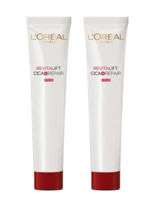 Tratamiento Cica Repair De 60 mL Loreal Revitalift 2P - KOZ