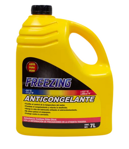 Anticongelante 7L Freezing - KOZ