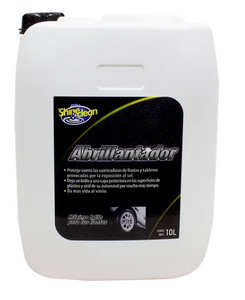 Abrillantador 10 L Shine And Clean - KOZ