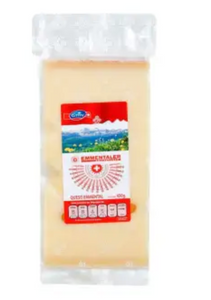 Queso Emmental Emmi Suizo 450G - ZK