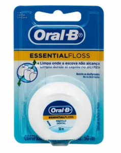 Hilo Dental Oral B Essential Floss 50M - ZK