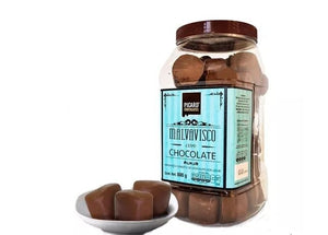 Malvavisco con chocolate de 800G - KOZ