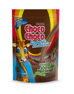 Bebida sabor chocolate Choco Choco ready to drink de 236 ml en 27 piezas - Chocolate Ibarra-Leches-Chocolate Ibarra-MayoreoTotal