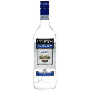 Caja Appleton blanco con 12 botellas de 950 ml-Ron-MayoreoTotal-MayoreoTotal