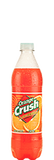 Caja Refresco Orange Crush de 600 ml con 12 piezas - Peñafiel-Refrescos-Peñafiel-MayoreoTotal