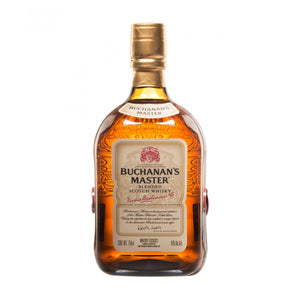 Caja Whisky Buchanans Master con 12 botellas de 750 ml-Whisky-MayoreoTotal-MayoreoTotal