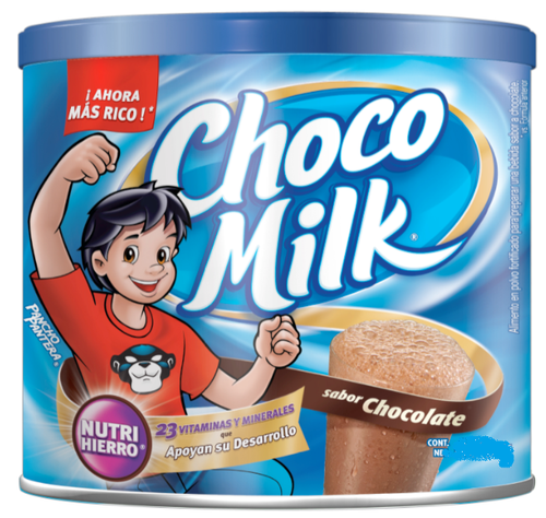 Chocolate en polvo Chocomilk Lata de 1750 grs - Mead Johnson-Chocolates-Mead Johnson-MayoreoTotal
