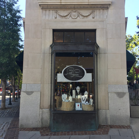 Asheville Local Luxe Jewelry Store