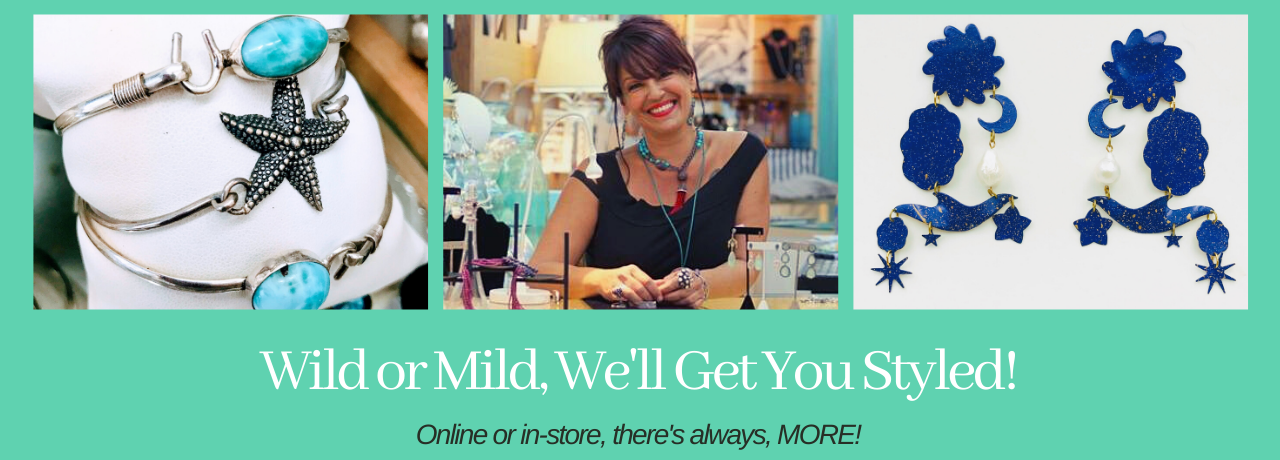 Visit Key West Local Luxe Jewelry Store Today