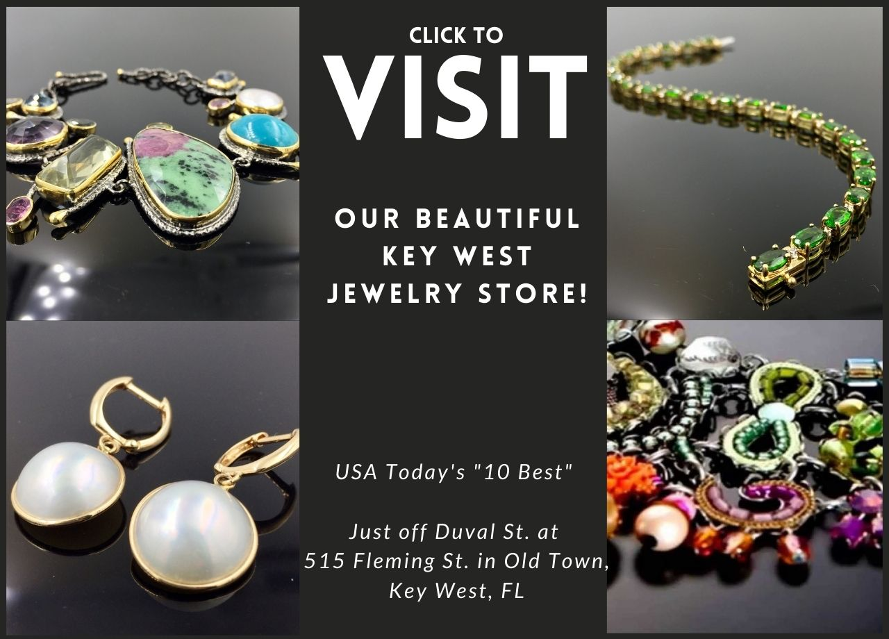 Visit Key West Local Luxe Jewelry Store