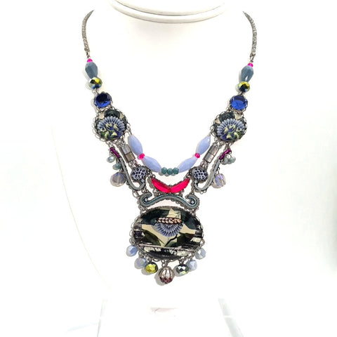 Israeli   Necklace  - 18-20 inch