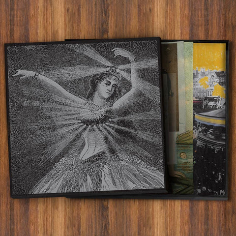 NMH 001 Neutral Milk Hotel Box Set