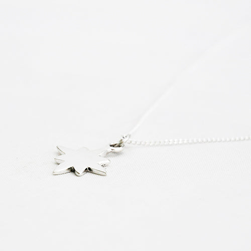 Ketting windroos plat