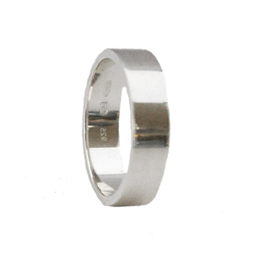 Ring stapel plat