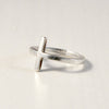 Ring plus - Ringen - Zilver & Zoet