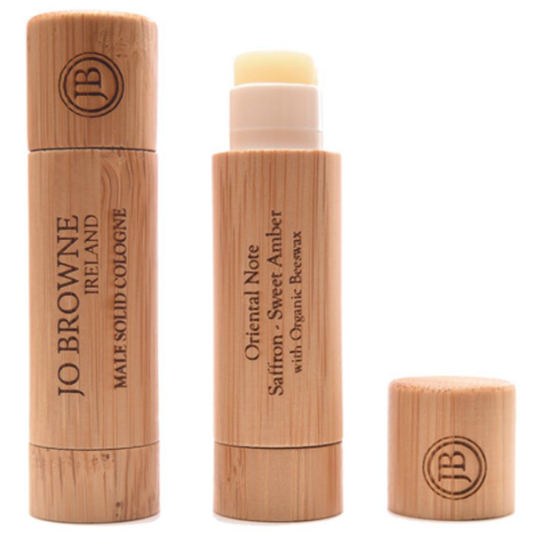 Natural Solid Perfume Iin A Stick