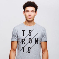 toronto cotton tshirt