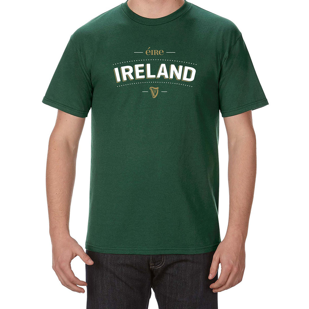 Ireland Cotton T-Shirt